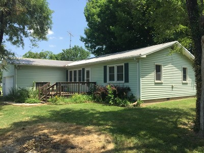 Vernon County Single Family Home For Sale