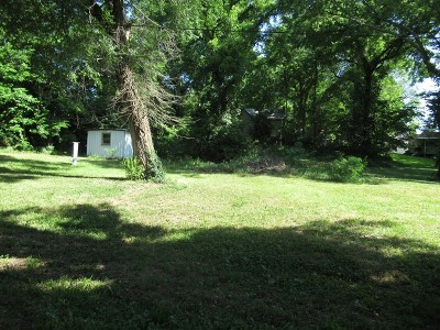 Greenfield Residential Lots & Land For Sale: 212 College St.