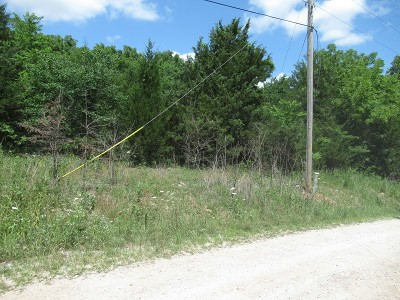 Greenfield Residential Lots & Land For Sale: Dcr 123