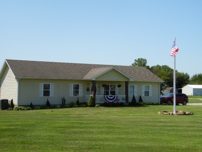 Vernon County Single Family Home For Sale: 19025 S 1588