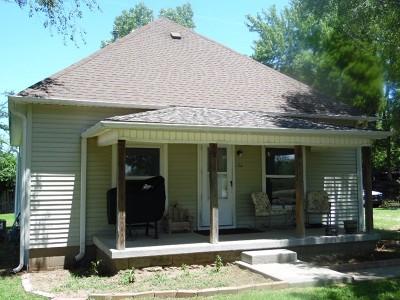 Nevada Single Family Home For Sale: 911 E Highland