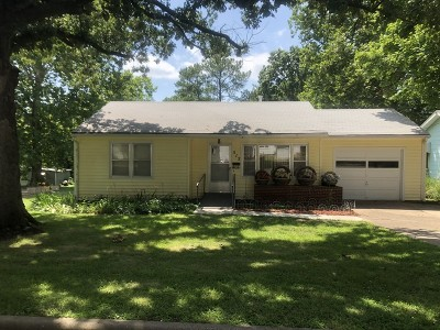 Vernon County Single Family Home For Sale: 512 S Clay