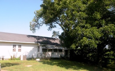 Vernon County Single Family Home For Sale: 8901 E 54 Hwy
