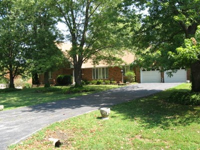 El Dorado Springs MO Single Family Home For Sale: $199,900