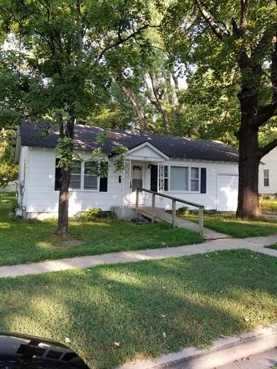 Vernon County Single Family Home For Sale: 416 S West