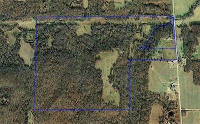 El Dorado Springs Residential Lots & Land For Sale: S Hwy 97