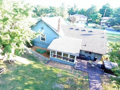 Vernon County Single Family Home For Sale: 1509 W Walnut