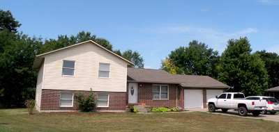 Vernon County Single Family Home For Sale: 2005 N Lynn