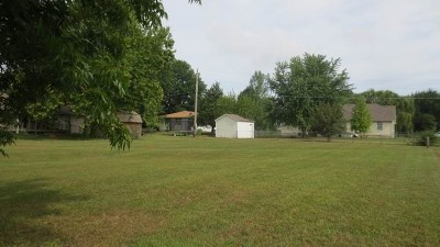 El Dorado Springs Residential Lots & Land For Sale: 105 E Patricia