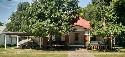 Lamar Single Family Home For Sale: 1005 Grand