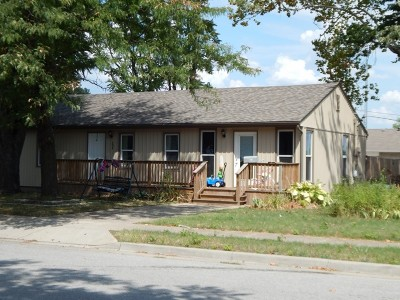 Vernon County Single Family Home For Sale: 204 N Elm