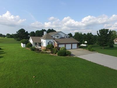 Nevada Single Family Home For Sale: 17115 E Quantrill Road
