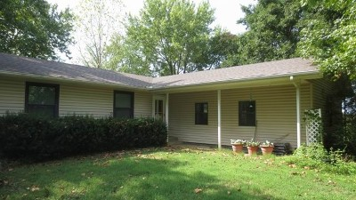 El Dorado Springs MO Single Family Home For Sale: $179,000