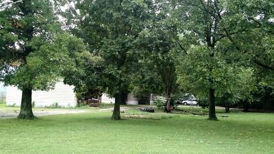 Lamar Single Family Home For Sale: 179 S Kk Hwy