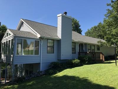 Nevada Single Family Home For Sale: 501 S Prewitt