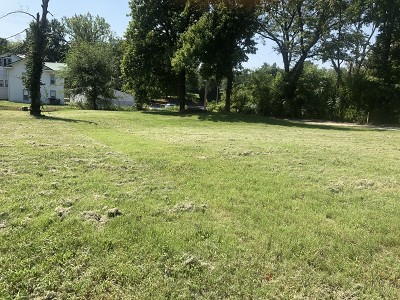 El Dorado Springs MO Residential Lots & Land For Sale: $25,000
