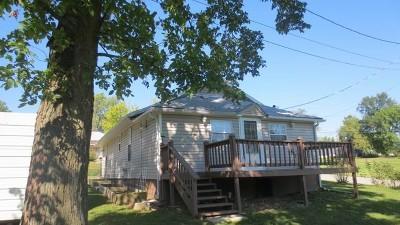 El Dorado Springs Single Family Home For Sale: 111 N Park