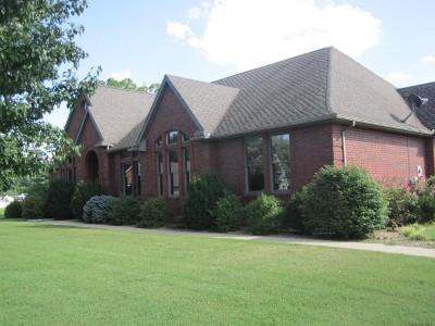 Lamar Single Family Home For Sale: 1 Shamrock Drive