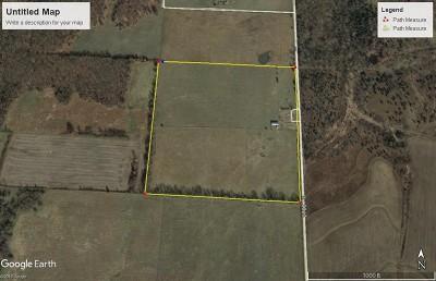 El Dorado Springs Residential Lots & Land For Sale: 2700 Rd