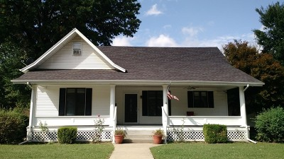 Lamar Single Family Home For Sale: 805 Grand