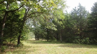 El Dorado Springs Residential Lots & Land For Sale: Hwy W