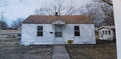 Single Family Home For Sale: 318 N Ohio