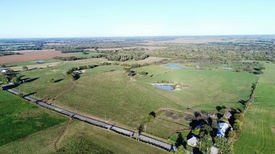 Vernon County Residential Lots & Land For Sale: Hwy C