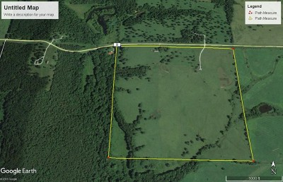 Vernon County Residential Lots & Land For Sale: B Hwy