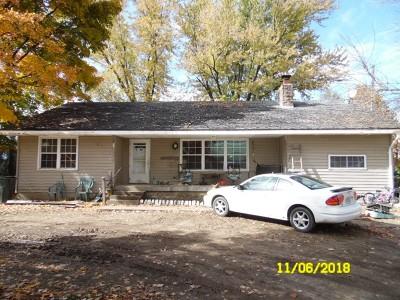 El Dorado Springs MO Single Family Home For Sale: $53,352