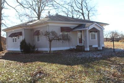 Nevada Single Family Home For Sale: 402 S Prewitt