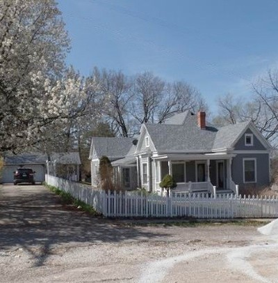 Osceola Single Family Home For Sale: 225 Mulberry Rd