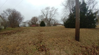 El Dorado Springs Residential Lots & Land For Sale: 1700 S Main