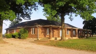 El Dorado Springs Single Family Home For Sale: 8575 S 401 Rd