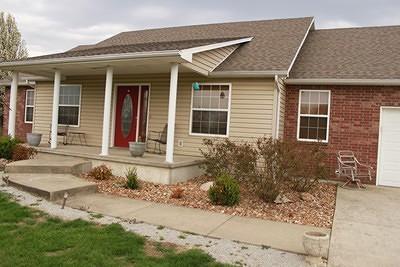 El Dorado Springs MO Single Family Home For Sale: $215,000