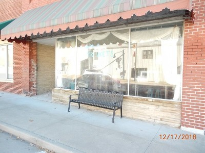 El Dorado Springs MO Commercial For Sale: $24,900