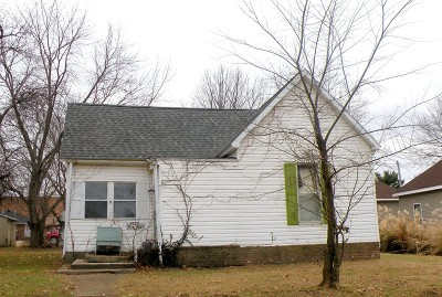Vernon County Single Family Home For Sale: 1223 W Walnut