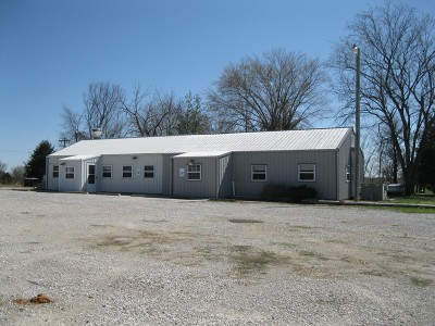 El Dorado Springs MO Commercial For Sale: $84,500
