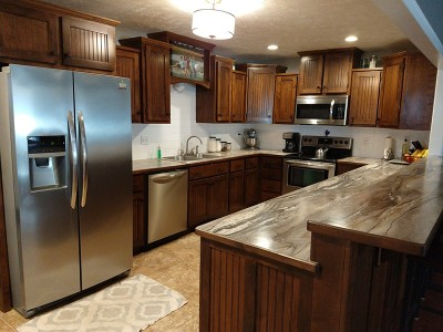 Lamar Single Family Home For Sale: 1208 E 16th Street
