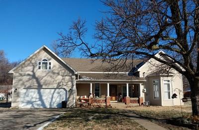 Lamar Single Family Home For Sale: 106 E 3rd Street