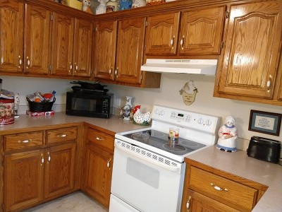 Lamar Single Family Home For Sale: 701 Arthur Aull Rd