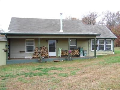 Vernon County Single Family Home For Sale: 21778 E Veteran