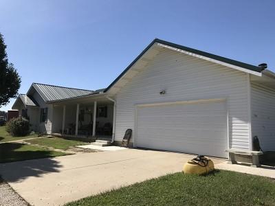 Cedar County Single Family Home For Sale: 700 E Highway B