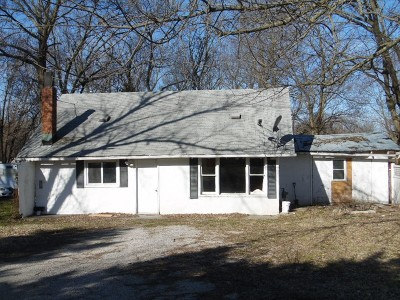 Vernon County Single Family Home For Sale: 807 N Main