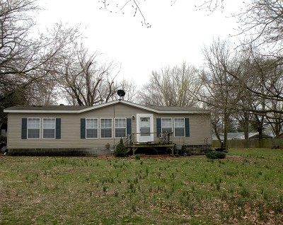 Vernon County Single Family Home For Sale: 13800 E Northern Rd.