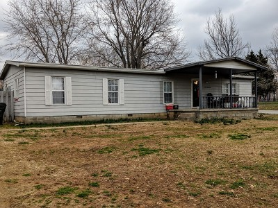 Vernon County Single Family Home For Sale: 13449 E Nighthawk Road