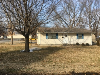 Vernon County Single Family Home For Sale: 130 W Park