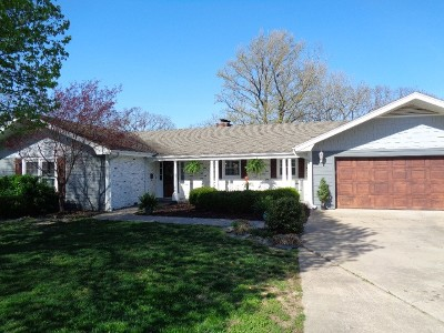 Vernon County Single Family Home For Sale: 161 Country Club Dr.
