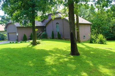 Vernon County Single Family Home For Sale: 1402 W Wight Street