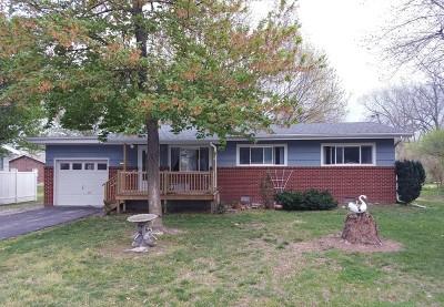 Lamar Single Family Home For Sale: 204 Grand Street