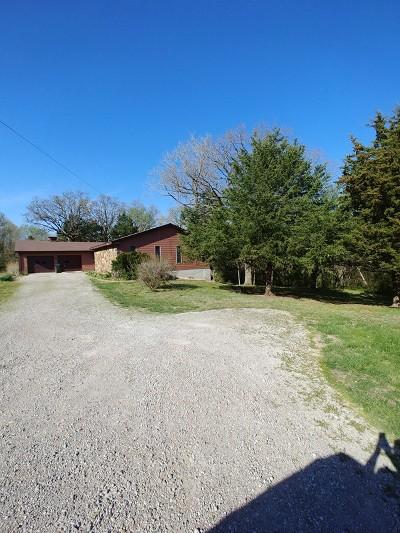 Vernon County Single Family Home For Sale: 14293 E Quail